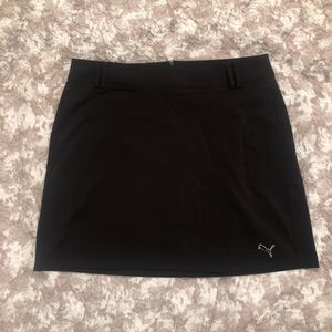 Puma golf skirt, size 10